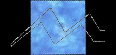 GALLERY GLASS BLUE DIAMOND 59 ML. Nº 16011