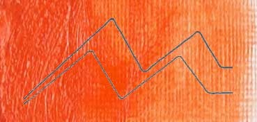 WINSOR & NEWTON OILBAR ÓLEO EN BARRA ROJO DE CADMIO CLARO (CADMIUM RED LIGHT) SERIE 4 Nº 100
