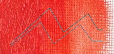WINSOR & NEWTON OILBAR ÓLEO EN BARRA ROJO DE CADMIO MEDIO (CADMIUM RED MEDIUM) SERIE 4 Nº 099