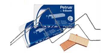 GRAPA  PETRUS 530/6 COBREADAS