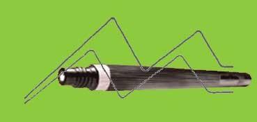 PENTEL COLOUR BRUSH PINCEL NYLON RECARGABLE TINTA VERDE CLARO/LIMA (FR-111) - RECAMBIO