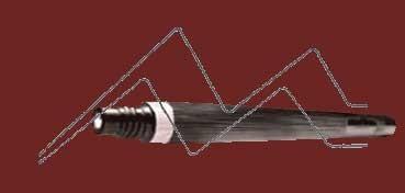 PENTEL COLOUR BRUSH PINCEL NYLON RECARGABLE TINTA SEPIA (FR-141) - RECAMBIO