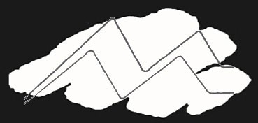 UNI PAINT PX-21 MARCADOR DE PINTURA 0,8-1,2 MM. BLANCO