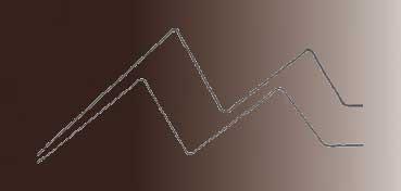 VALLEJO MODEL AIR Nº 041 MARRON PANZER/TANK BROWN