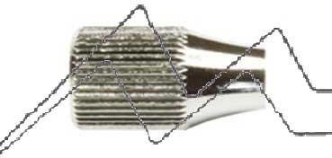 TUERCA AGUJA H123043