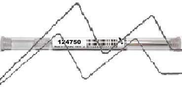 AGUJA COLANI H124750
