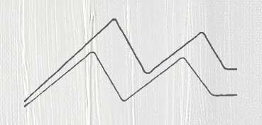 ÓLEO ART CREATION BLANCO DE ZINC (ZINC WHITE) - Nº 104