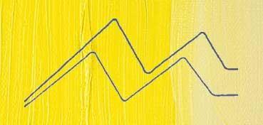 ÓLEO ART CREATION AMARILLO DE LIMÓN (LEMON YELLOW) - Nº 205