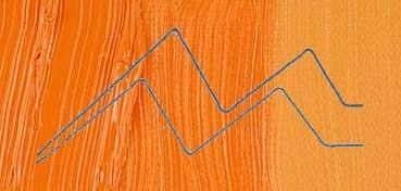 ÓLEO ART CREATION ANARANJADO (ORANGE) - Nº 235