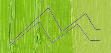 ÓLEO ART CREATION VERDE AMARILLENTO (YELLOW GREEN) - Nº 617