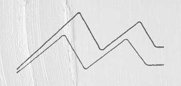 WINSOR & NEWTON ÓLEO GRIFFIN BLANCO TITANIO (TITANIUM WHITE) SERIE 1 Nº 644