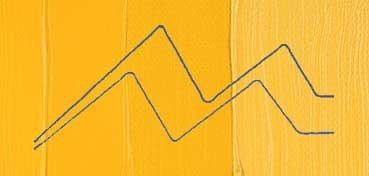 WINSOR & NEWTON ÓLEO GRIFFIN AMARILLO CADMIO MEDIO (CADMIUM YELLOW MEDIUM) SERIE 2 Nº 116