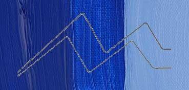 WINSOR & NEWTON ÓLEO GRIFFIN AZUL COBALTO (COBALT BLUE) SERIE 2 Nº 178