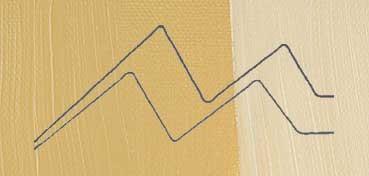 WINSOR & NEWTON ÓLEO GRIFFIN TONO AMARILLO NÁPOLES (NAPLES YELLOW HUE) SERIE 1 Nº 422