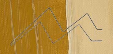 WINSOR & NEWTON ÓLEO GRIFFIN OCRE AMARILLO (YELLOW OCHRE) SERIE 1 Nº 744