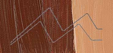 WINSOR & NEWTON ÓLEO GRIFFIN SIENA TOSTADA (BURNT SIENNA) SERIE 1 Nº 074