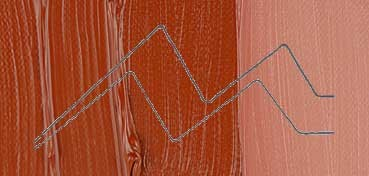 WINSOR & NEWTON ÓLEO GRIFFIN PARDO ROJO (LIGHT RED) SERIE 1 Nº 362