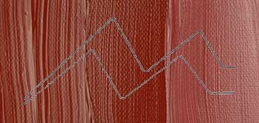 WINSOR & NEWTON ÓLEO GRIFFIN ROJO INDIO (INDIAN RED) SERIE 1 Nº 317