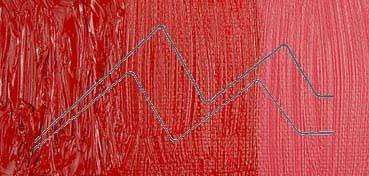 TALENS COBRA ÓLEO AL AGUA ROJO PIRROL OSCURO - PYRROLE RED DEEP - SERIE 3 - Nº 345
