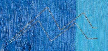 TALENS COBRA ÓLEO AL AGUA AZUL CERÚLEO FTALO - CERULEAN BLUE PHTHALO - SERIE 2 - Nº 535