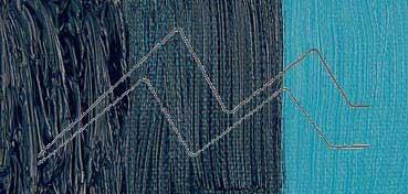 TALENS COBRA ÓLEO AL AGUA AZUL TURQUESA FTALO - PHTHALO TURQUOISE BLUE - SERIE 3 - Nº 565