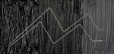 TALENS COBRA ÓLEO AL AGUA NEGRO MARFIL - IVORY BLACK - SERIE 1 - Nº 701