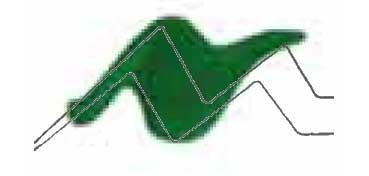 TULIP 3D PAINT VERDE / PUFFY GREEN