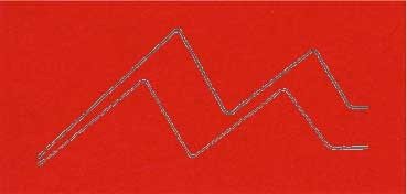 PASSE - PARTOUT ALMA CRUDA 1,2MM 60X80CM CHERRY