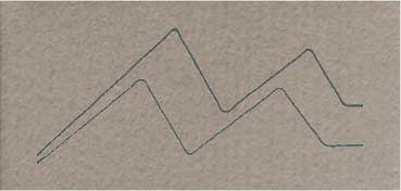 PASSE - PARTOUT ALMA CRUDA 1,2MM 60X80CM GRIS OSCURO