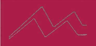 DECOART AMERICANA ACRÍLICO MATE ROJO TOSCANA (TUSCAN RED (SEMI-OPAQUE)) DA265