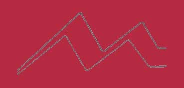 DECOART AMERICANA ACRÍLICO MATE ROJO BAYA (BERRY RED (SEMI-OPAQUE)) DA19