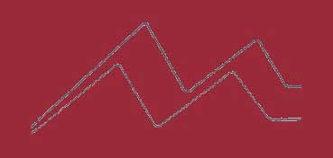 DECOART AMERICANA ACRÍLICO MATE ROJO VINO (BURGUNDY WINE (SEMI-OPAQUE)) DA22