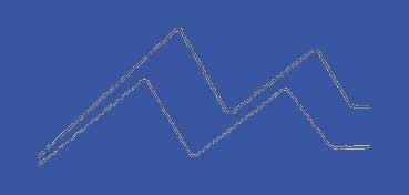 DECOART SOSOFT PINTURA PARA TELA AZUL FRANCÉS (TRUE BLUE) DSS13