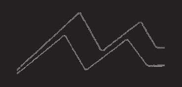 DECOART SOSOFT PINTURA PARA TELA NEGRO HUMO (LAMP BLACK) DSS24