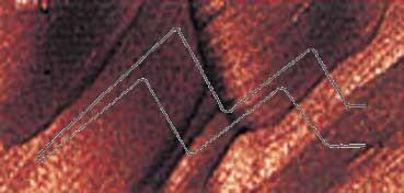 VALLEJO ACRÍLICO ARTIST ROJO TRANSOXIDO - TRANSOXIDE RED SERIE 400 Nº 425