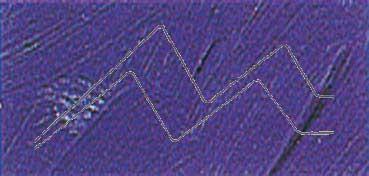 VALLEJO ACRÍLICO ARTIST AZUL COBALTO (TONO) - COBALT BLUE (HUE) SERIE 400 Nº 421