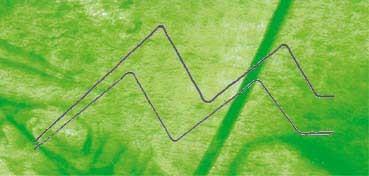 VALLEJO ACRÍLICO ARTIST VERDE FLUORESCENTE - FLUORESCENT GREEN SERIE 600 Nº 623