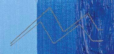COBRA STUDY ÓLEO AL AGUA AZUL COBALTO ULTRAMAR (COBALT BLUE ULTRAMARINE) - Nº 512