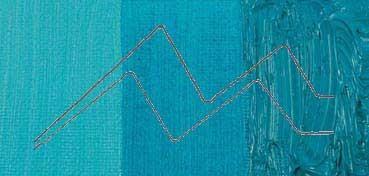 COBRA STUDY ÓLEO AL AGUA AZUL TURQUESA (TURQUOISE BLUE) - Nº 522