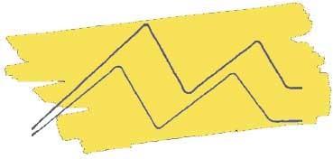 KURETAKE ZIG CLEAN COLOR REAL BRUSH ROTULADOR ACUARELABLE YELLOW FLUORESCENT Nº 001