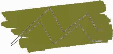 KURETAKE ZIG CLEAN COLOR REAL BRUSH ROTULADOR ACUARELABLE OLIVE GREEN Nº 043