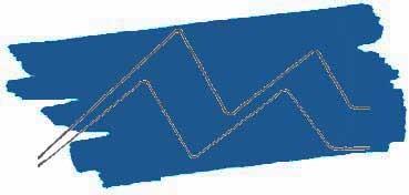 KURETAKE ZIG CARTOONIST KURECOLOR FINE & BRUSH FOR MANGA  -  ROTULADOR AL ALCOHOL DE 2 PUNTAS FINA - PINCEL MENTHOL BLUE Nº 316