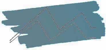 KURETAKE ZIG CARTOONIST KURECOLOR FINE & BRUSH FOR MANGA  -  ROTULADOR AL ALCOHOL DE 2 PUNTAS FINA - PINCEL BLUE GRAY Nº 824