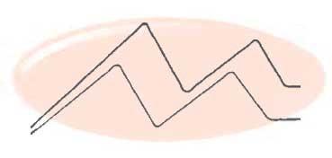 DECOART AMERICANA MULTI-SURFACE SATIN MUSHROOM DA-533