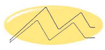 DECOART AMERICANA MULTI-SURFACE SATIN LEMON ZEST DA-513