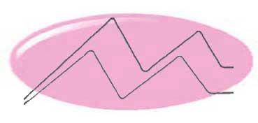DECOART AMERICANA MULTI-SURFACE SATIN PINK CADILLAC DA-503