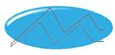 DECOART AMERICANA MULTI-SURFACE SATIN BLUE LAGOON DA-526