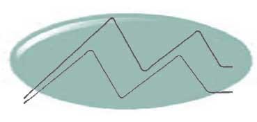 DECOART AMERICANA MULTI-SURFACE SATIN DOLPHIN DA-537