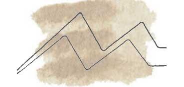 DANIEL SMITH EXTRA FINE WATERCOLOR STICK BUFF TITANIUM (TITANIO BEIGE), PIGMENTO: PW 6:1 Nº 27