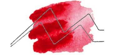 DANIEL SMITH EXTRA FINE WATERCOLOR STICK QUINACRIDONE RED (ROJO QUINACRIDONA), PIGMENTO: PV 19 Nº 20